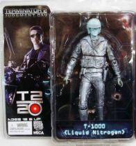 Terminator 2 - T-1000 (Liquid Nitrogen) - Neca