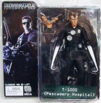 Terminator 2 - T-1000 (Pescadero Hospital) - Neca