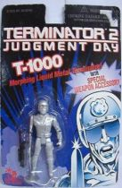Terminator 2 - T-1000 Mint on card Toys Island action figure