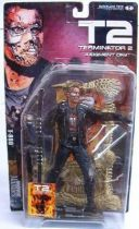 Terminator 2 - T-800 - Movie Maniacs 4