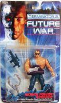 Terminator 2 Future War - Kenner - Hidden Power Terminator