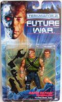 Terminator 2 Future War - Kenner - Rapid Repair Terminator