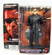 Terminator 3 - McFarlane Toys - T-850 (Terminator)