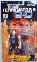 Terminator 3-D - Mint on card T-800