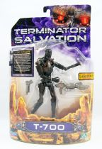 Terminator Salvation - Playmates - T-700