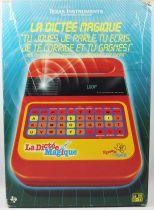 Texas Instruments - La Dictée Magique (en boite)