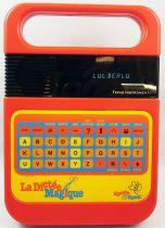 Texas Instruments - Speak & Spell (french version)