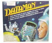 Texas Instruments France - Jeu Electronique Educatif - DataMan