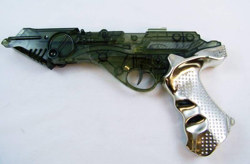 TH3 - Edison Giocattoli - Fantastic Flash Pistol THUR (Pistol Fireworks) Ref 5245