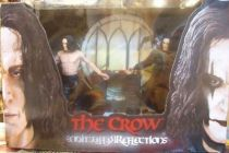 The  Crow - Reflections