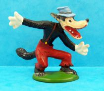 The 3 Little Pigs - Jim figures -  Big Bad Wolf