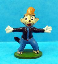 The 3 Little Pigs - Jim figures - Little Wolf