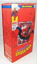 The Amazing Spider-Man (Comics Book Version) - Real Action Heroes Medicom (12inch Action Figure)
