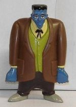 The Animated Addams Family - Lurch - HBPC candy dispenser figure