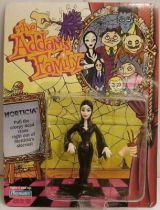 The Animated Addams Family - Morticia - Playmates figure