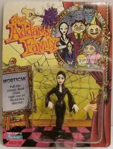 The Animated Addams Family - Morticia - Playmates figure