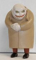 The Animated Addams Family - Uncle Fester - HBPC candy dispenser figure