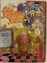 The Animated Addams Family - Uncle Fester - Playmates figure