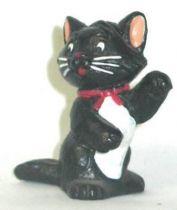 The Aristocats - Bully PVC figure - Berlioz