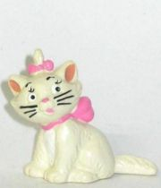 The Aristocats - Bully PVC figure - Marie