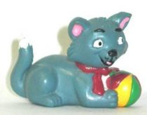 The Aristocats - Comic Spain PVC figure - Berlioz