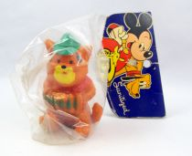 The Aristocats - Delacoste squeeze toys - Italian Cat (mint in baggie)