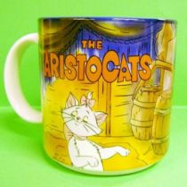 The Aristocats - Disney Mug - Thomas O\\\'Malley & Duchesse
