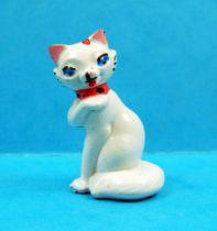 The Aristocats - Heimo PVC figure - Duchess