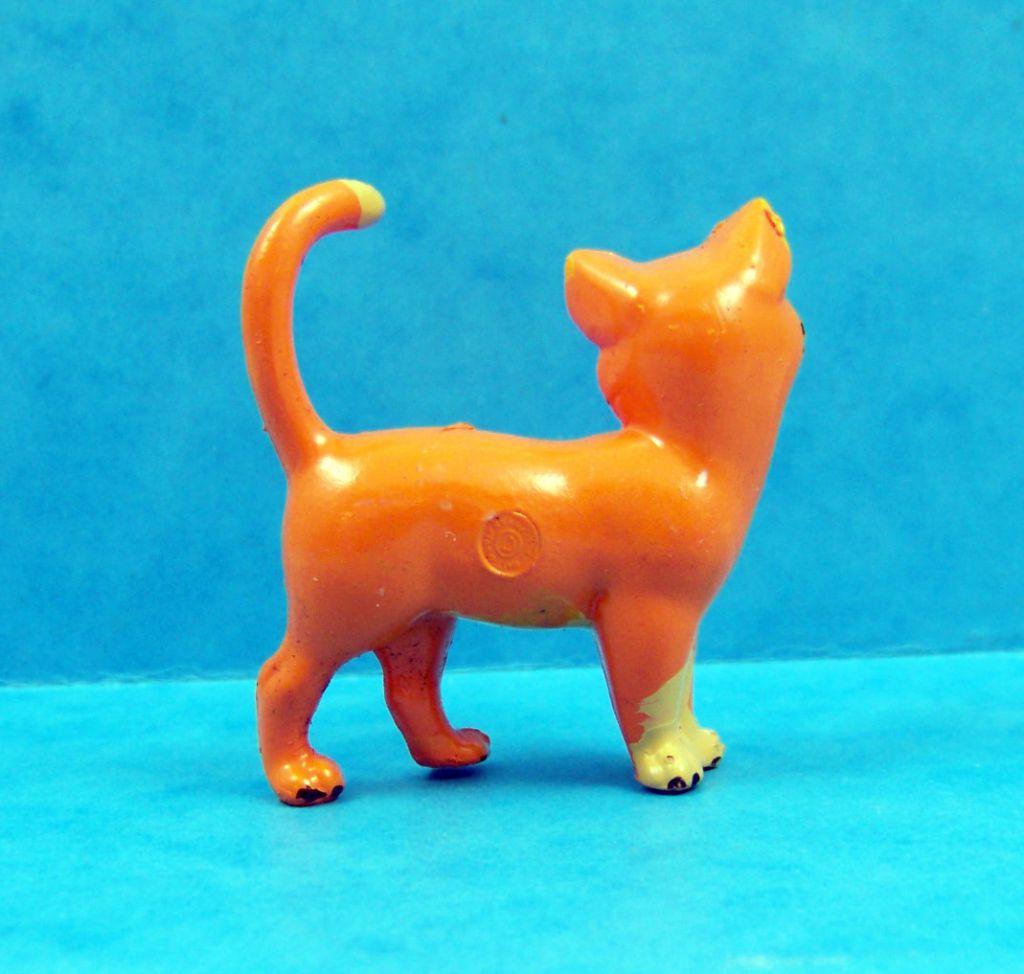 The Aristocats - Heimo PVC figure - Thomas O\'Malley