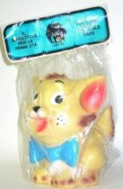 The Aristocats - Ledra squeeze toy - Toulouse (mint in bag)