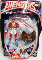 The Avengers Animated Series - Falcon