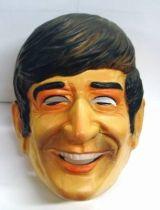 The Beatles - Face-mask (by César) - Ringo Starr