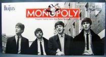 Les Beatles - Jeu du Monopoly Parker Brothers-Hasbro 2008 01