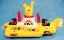 The Beatles Corgi Yellow Submarine (original release) loose