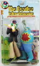 The Beatles Yellow Submarine (Sgt. Peppers Lonely Hearts Club Band) - Paul McCartney & Sucking Monster - Figurine McFarlane