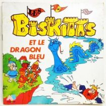 The Biskitts - ABéditons - The Biskitts & the Blue Dragon