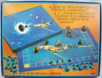 The Black Hole - Board game - Mako France 1980