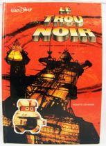 Le Trou Noir - Hachette EDI Monde 1980 - Histoire racontée 01