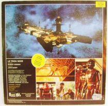 The Black Hole - Record-Book 33s - Disneyland Record 1979
