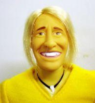 The Brice Man / Brice de Nice  (Jean Dujardin) 12\'\' Collectible Doll (loose)