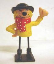 The Bubblies - Schleich PVC Figure - Fred (DoubleBass)