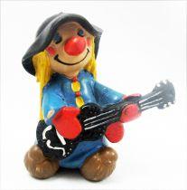 The Bubblies - Schleich PVC Figure - William (Guitar)