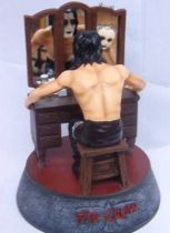 The Crow - Diorama