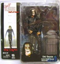 The Crow (Eric Draven) - NECA Cult Classics Hall of Fame