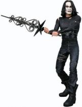 The Crow (Eric Draven) - NECA Cult Classics Icons