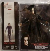 The Crow (Eric Draven) - NECA Cult Classics