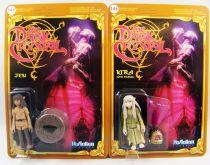 The Dark Crystal - ReAction - Jen et Kira avec Fizzgig