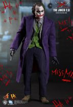 "The Dark Knight - The Joker 2.0 - 12\"" figure - Hot Toys DX11"