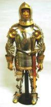 The Elite Brigade - Sir Thomas, Lord Camoys Ref.GIEARM-17