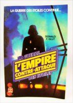 L\'Empire Contre-Attaque - Livre de Poche 1980 01